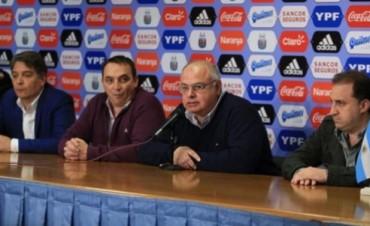 Superliga: tampoco hubo acuerdo y hay otro cuarto intermedio hasta el miércoles