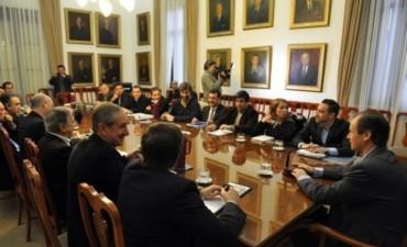 El gobierno trabaja en la modernización del Estado para mejorar la calidad de gestión