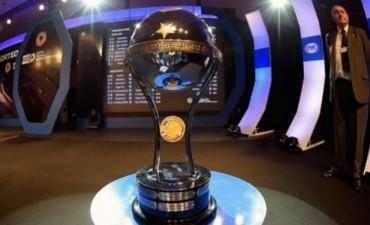 Se sorteó la Copa Sudamericana 2016: Los cruces argentinos