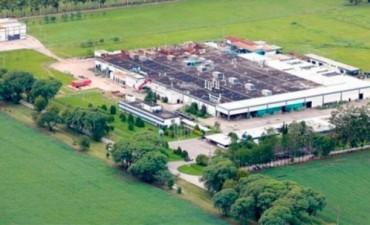 Scania suspendió a 350 operarios en su planta en Tucumán