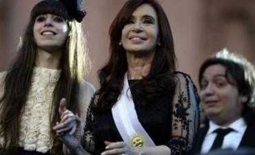 Los dólares en las cajas de seguridad ya los había declarado Cristina Kirchner