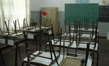 Semana clave en el conflicto docente