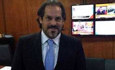 Otro entrerriano fue designado en el Directorio de Radio y Televisión Argentina