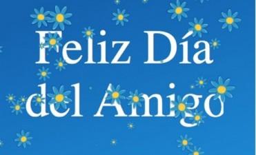 Hoy se celebra el Día del Amigo, una fecha impulsada por un argentino