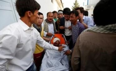 Duro golpe del Estado Islámico en Kabul: ascienden a 80 los muertos en otro atentado