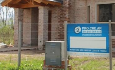 La UBA validará el puntaje de los aspirantes al Plan de Viviendas Procrear