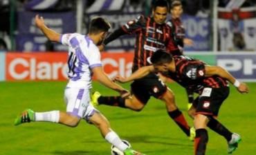 Copa Argentina: Patronato enfrentará a Lanús en el estadio de Arsenal