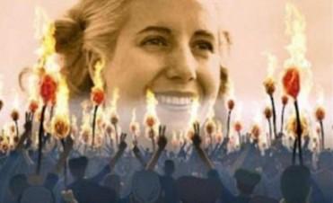 Inigualable, simplemente Eva Peron por siempre en la memoria del pueblo