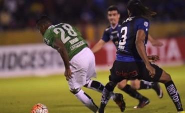 Atlético Nacional e Independiente del Valle definen la Libertadores