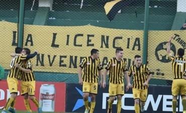 Santamarina avanzó en la Copa Argentina y ahora chocará ante Boca