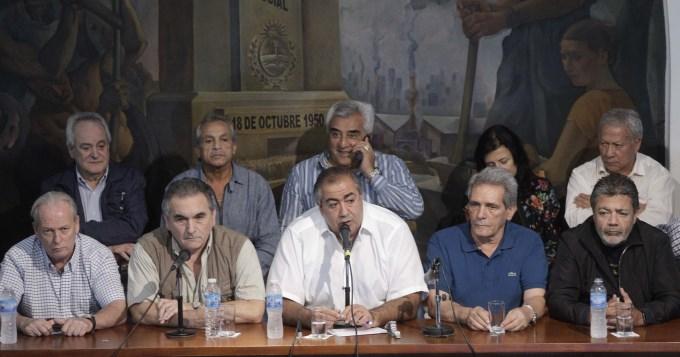 La CGT desactiva las protestas