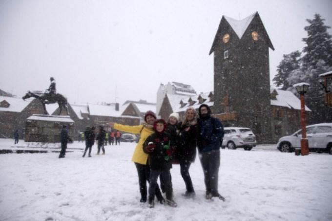 Saldo favorable en las vacaciones de invierno