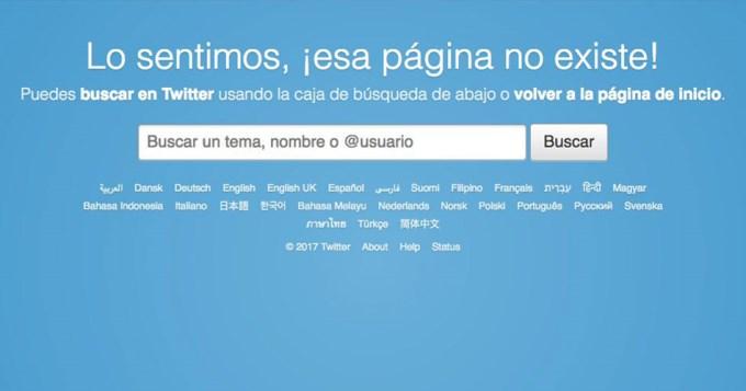 Twitter acabó eliminando 90 mil cuentas pornográficas