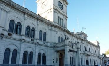 Entre Ríos advirtió que defenderá su derecho sobre fondos coparticipables