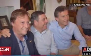 Durísimo informe de C5N ratificó vínculos narcos con Cambiemos en Paraná