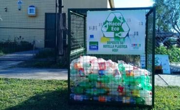 El Municipio acompaña una iniciativa educativa, ambiental y de desarrollo