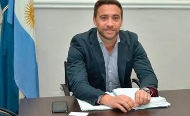 EL MINISTRO DE GOBIERNO Y JUSTICIA DE E.R. ESTARÁ PRESENTE EN LA PRESENTACIÓN DEL PROGRAMA MUNICIPIOS INNOVADORES