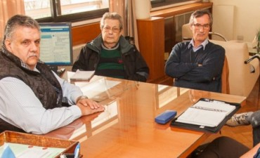 La provincia gestiona por obras comprometidas por Nación y que   no se concretaron EN EL NORTE ENTRERRIANO