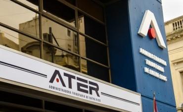 ATER lanzó una aplicación de autogestión web para el impuesto de sellos