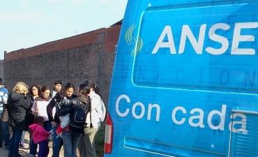 ANSES realizará operativos de atención en FEDERAL y Nogoyá