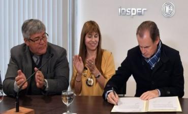 Los entrerrianos que no tienen obra social podrán acceder en forma gratuita a la medicina nuclear