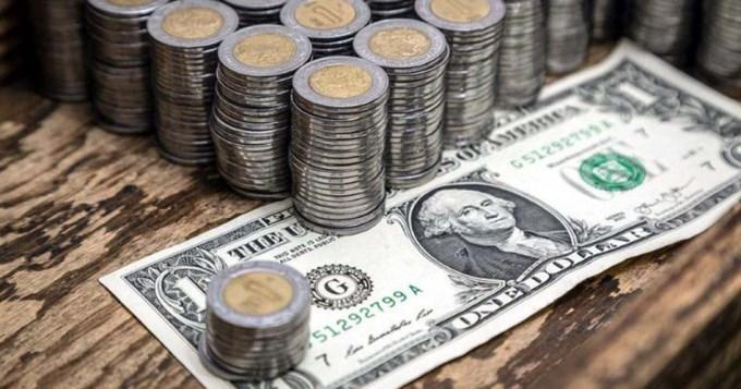 El dólar alcanzó otro récord y cerró en $ 17,66