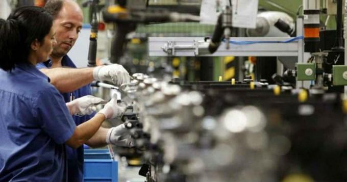 Las pymes industriales acumulan 21 meses de caídas