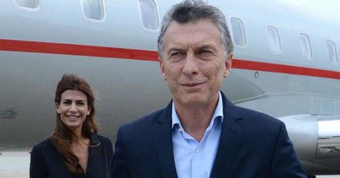 Macri viaja a Alemania para asistir a la cumbre del G-20