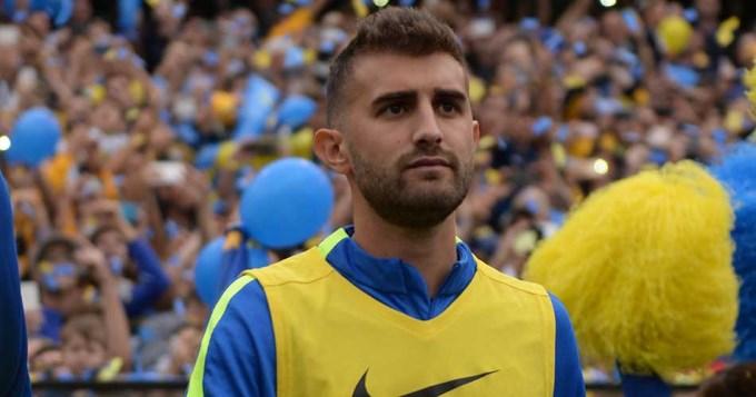 Peruzzi no quiere jugar más en Boca