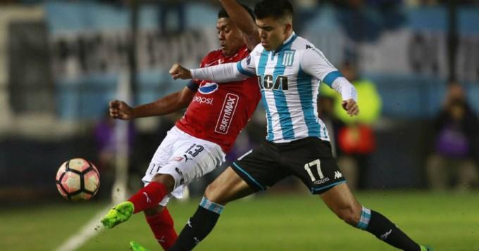 Racing no quiere sorpresas en Medellín