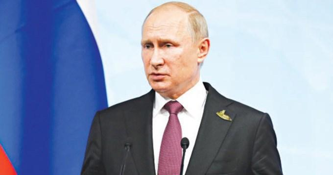 Rusia obliga a  más de 700 diplomáticos yanquis a abandonar su territorio