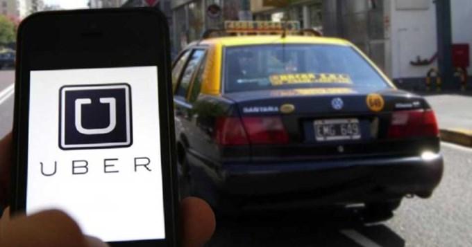 Uber: 400 choferes serán condenados
