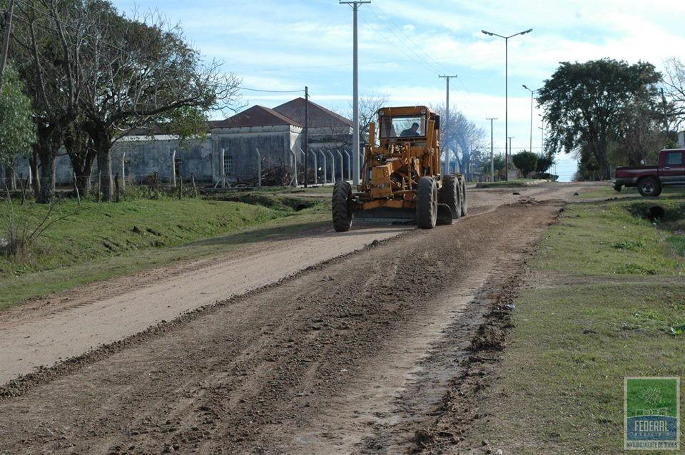 Repaso y optimización de calles