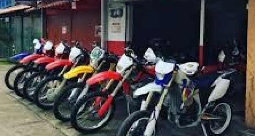 Empresarios reclamaron medidas   Las ventas de motos cayeron más del 36 por ciento durante junio