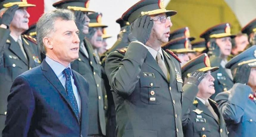 En Entre Ríos marcharán contra Macri