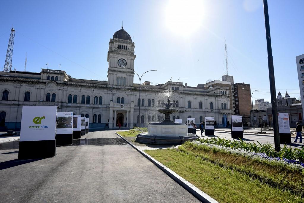 Avanza el proceso de recategorizaciones en la Administración Pública provincial