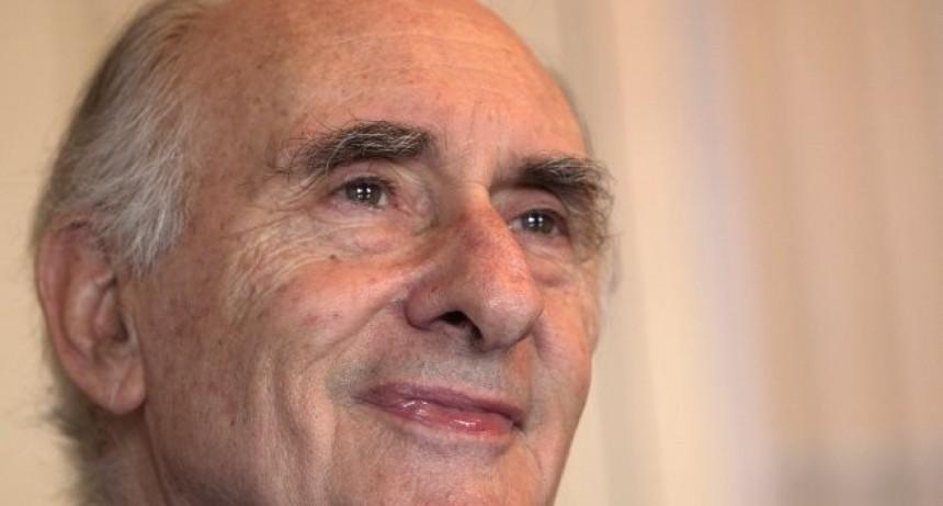 Falleció el expresidente Fernando De la Rúa