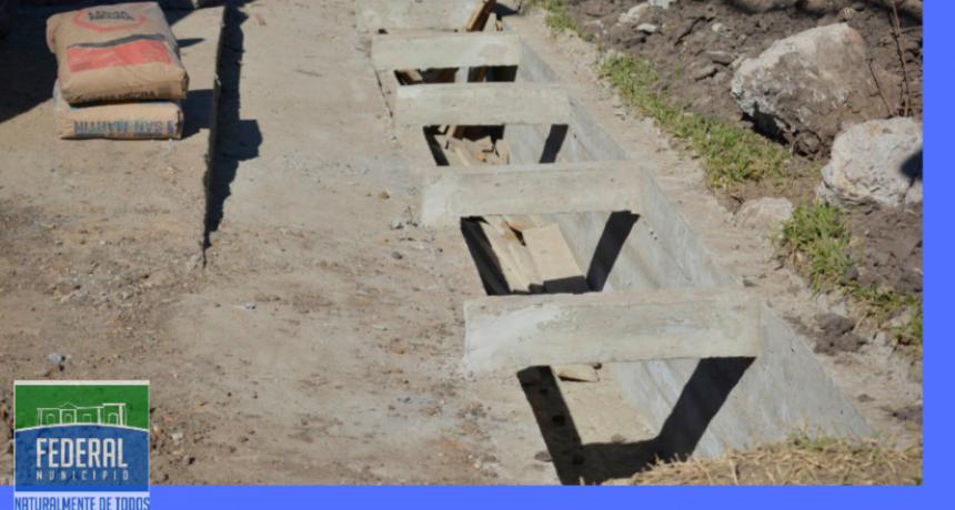 CONSTRUCCIÓN DE NUEVA BOCA DE TORMENTA