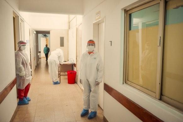 Este viernes se registraron 22 nuevos casos de coronavirus en Entre Ríos