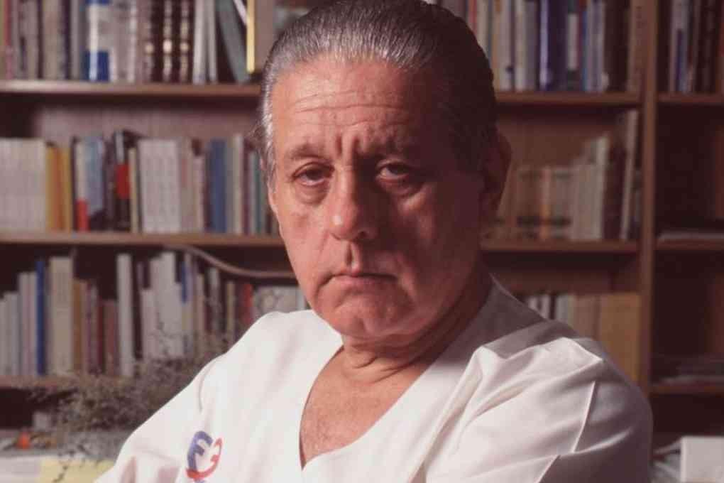 René Favaloro, el médico que entregó su corazón