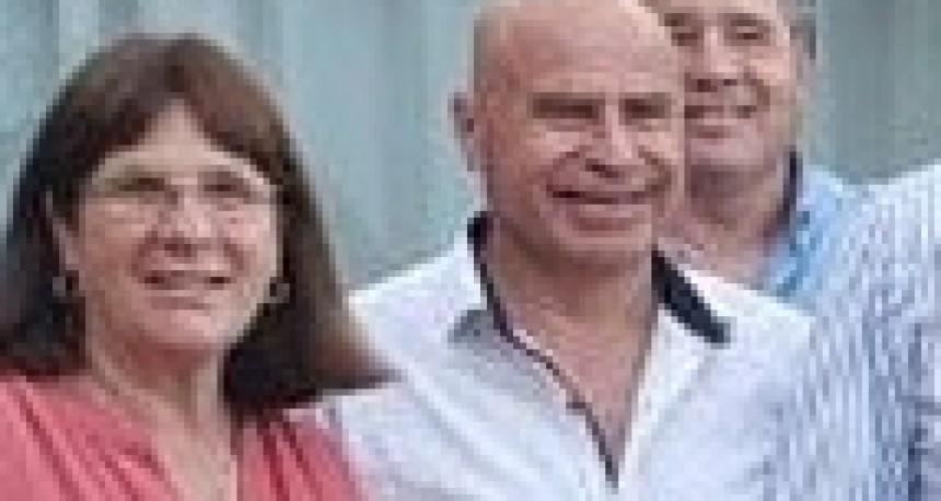 Municipio: Soreira recibirá de los 300 millones de Bordet en aportes no reintegrables