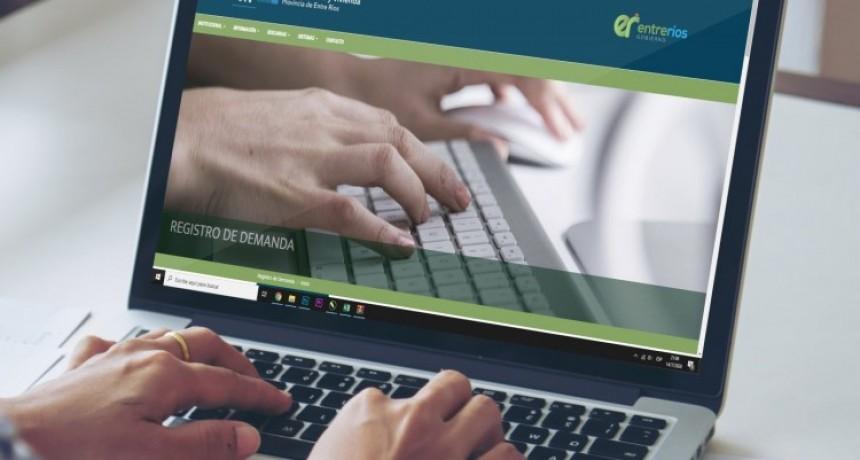Los aspirantes a viviendas deben inscribirse o actualizar sus datos en el registro del IAPV