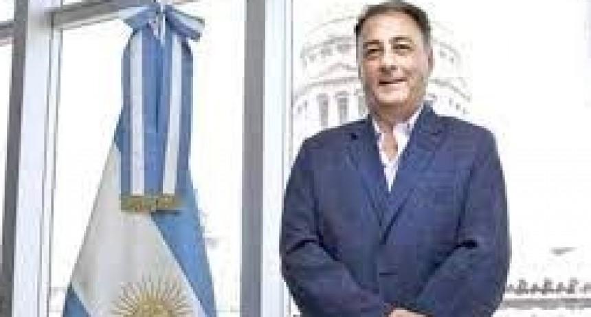 Jorge Lacoste pidió a Bordet la modificación de la fecha de vencimiento del Impuesto Inmobiliario Urbano