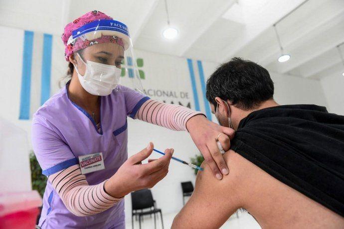 Bono a personal de Salud: se empieza a pagar la semana próxima