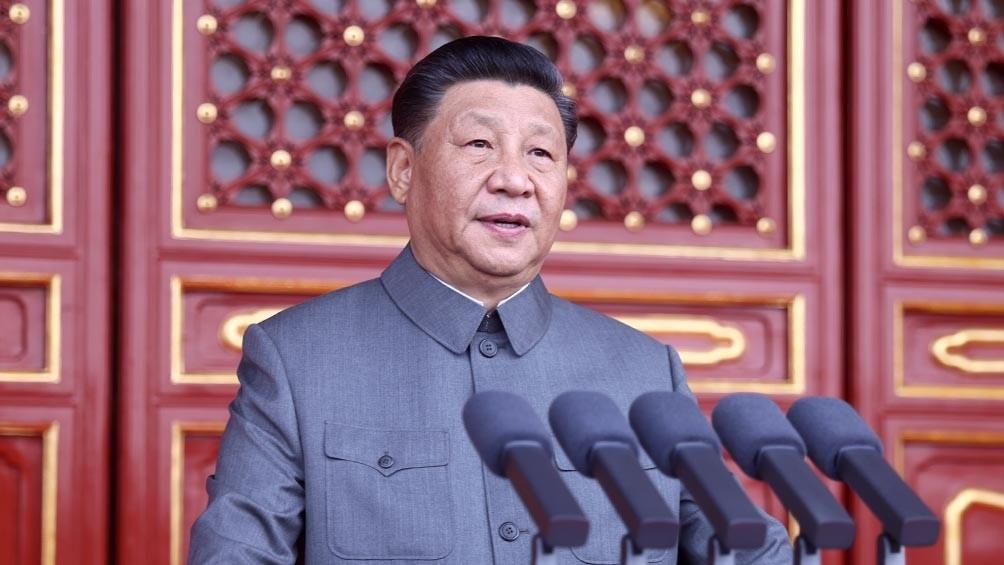 Para Xi Jinping, el renacimiento de China es un