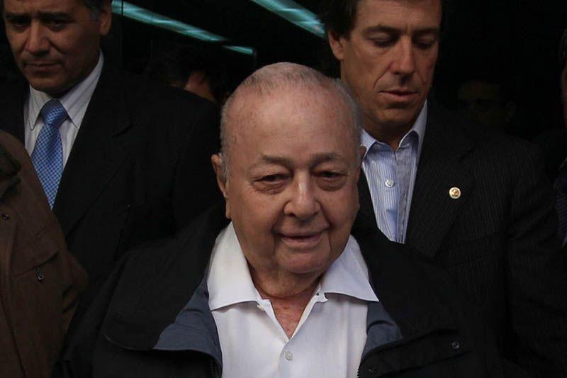 Se reactiva la investigación contra Carlos Blaquier por delitos de lesa humanidad en dictadura
