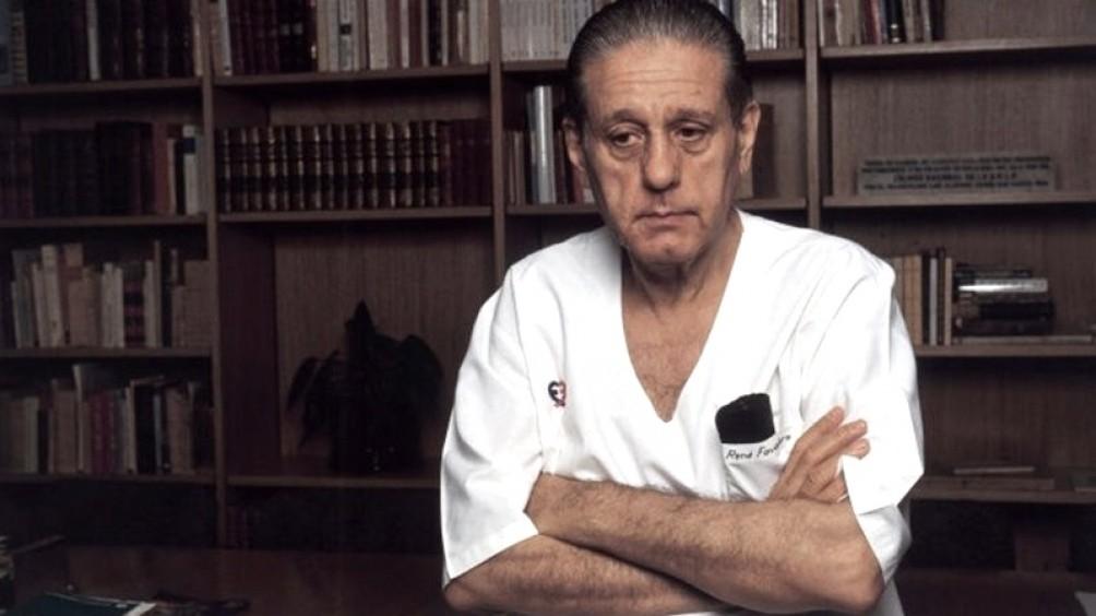 René Favaloro, el médico rural que revolucionó a la cardiología mundial