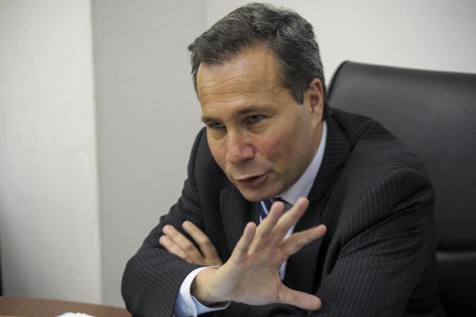 Muerte de Nisman: un espía derribó la hipótesis de un plan para matar al fiscal
