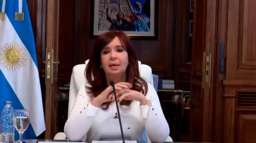 Cristina Kirchner en la audiencia por el Memorándum con Irán: las principales frases de su presentación