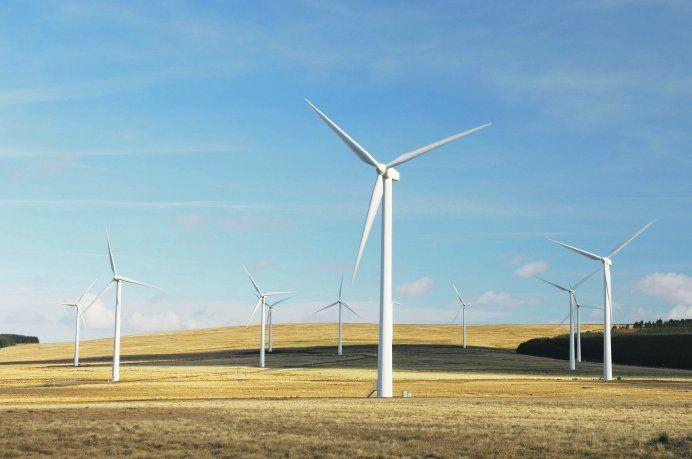 Argentina llegó a un récord el abastecimiento de energías renovables en la demanda eléctrica